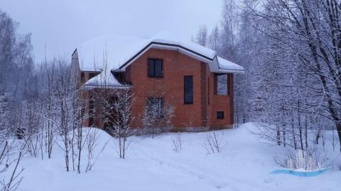 Дом 155 кв.м. в п. Текстильщик Конаковский район
