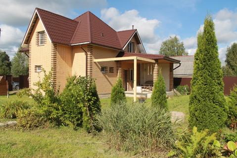 Продается дом для круглогодичного проживания в центре г.Кубинка