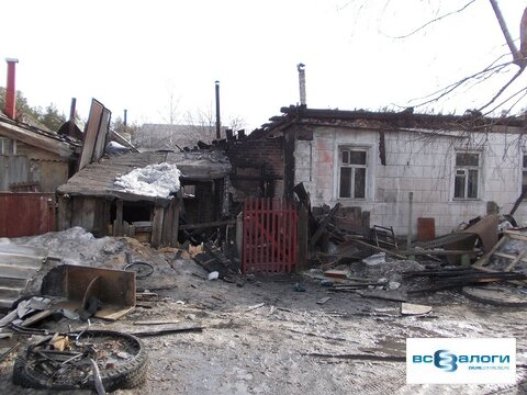 Продажа дома, Нижний Новгород, Ул. Храмова
