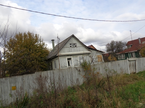 Продается отличный участок в дачном поселке Кокошкино