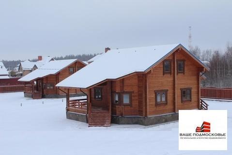 Дом в деревне Семеновская