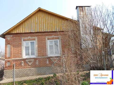 Продается 1-этажный дом, Отрадное