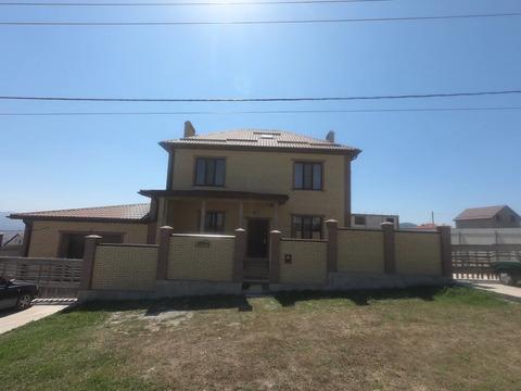 Продается дом. , Борисовка с, Вербовая улица 84
