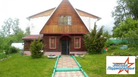 Продажа дома, Семеновское, Дмитровский район