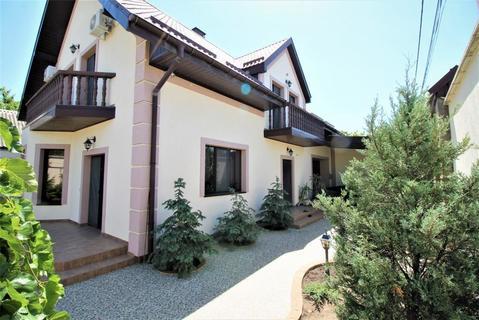 Продам великолепный дом в Симферополе, ул. Очаковская.
