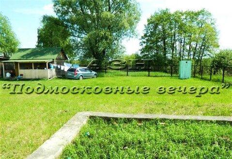 Носовихинское ш. 25 км от МКАД, Старая Купавна, Дача 21 кв. м