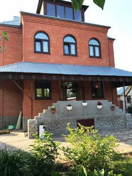 Продается коттедж на 7 сотках в черте г. Жуковского