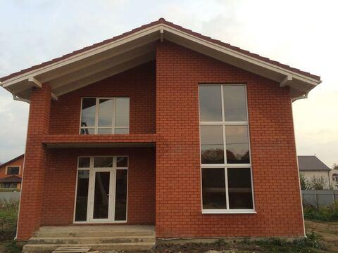 Современный дом по цене квартиры!