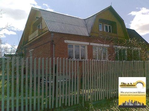 Продаем 1/2 часть дома д.Покровка