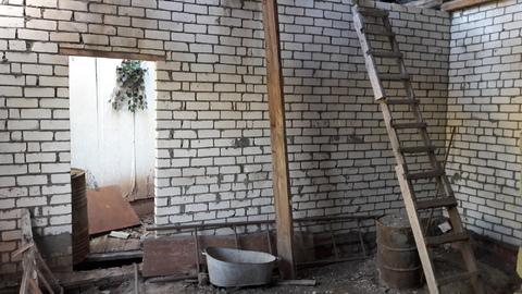 Продам недостроенный дом в Балаково