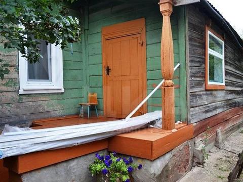 Дом, ул.Пролетарская, 82 м.кв, 1 эт, уч. 7 сот.