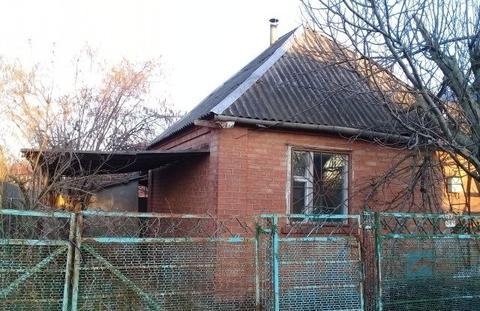 Продажа дома, Краснодар, Улица Ореховая