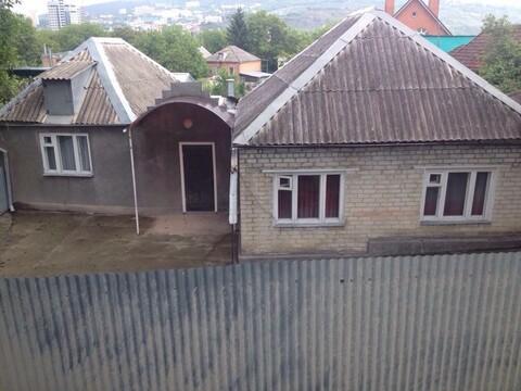 Продам 4х ком дом проспект Калинина . Колос