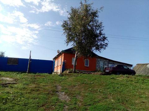 Продажа дома, Спасское, Орловский район, Галицкая ул.