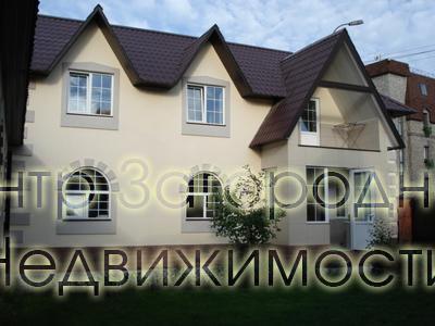 Дом, Москва, 1 км от МКАД, Москвы, Коттеджный поселок