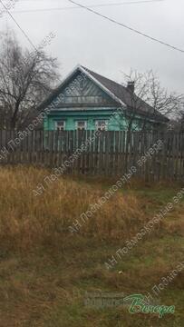 Горьковское ш. 50 км от МКАД, Заречье, Дом 50 кв. м