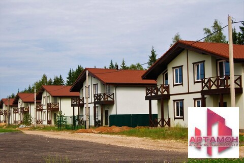 Продается дом д. Мелечкино, кп Палитра
