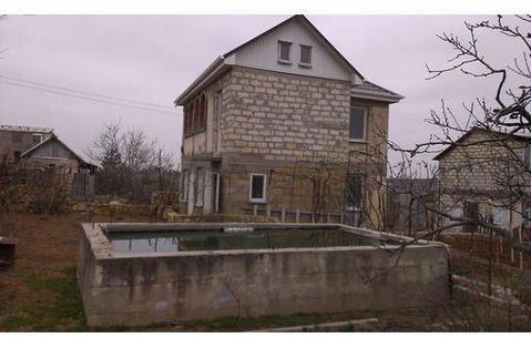 Продажа дома, Севастополь, Строитель 3 СНТ