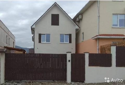 Продажа дома, Геленджик, Улица Евменьева