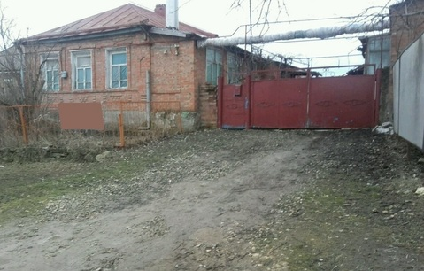Продается 1-этажный дом, Троицкое