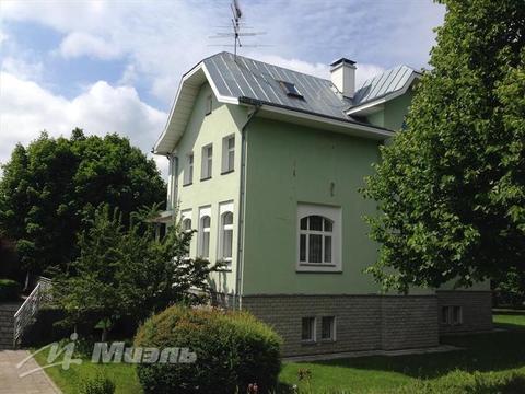Продажа дома, Ромашково, Одинцовский район