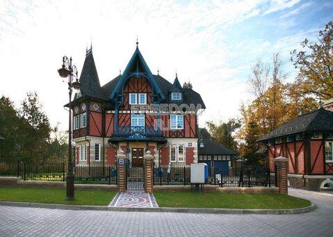 Продажа дома, Одинцово, Коттеджный посёлок Довиль