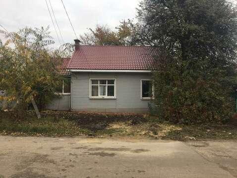 Продажа дома, Воронеж, Ул. Товарищеская