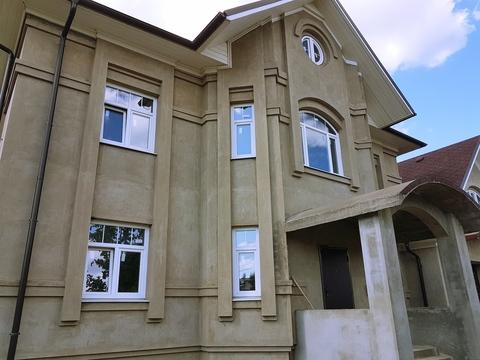 Продажа - дом 500 м2, уч. 15 сот, Химки, квартал Международный