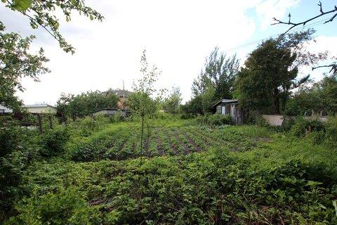 Продам участок в деревне Марифино площадью 7 соток.