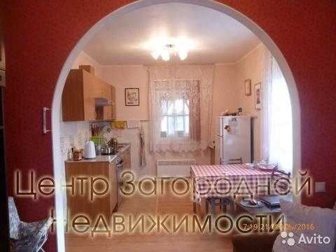 Дом, Симферопольское ш, 50 км от МКАД, Васькино, Коттеджный поселок .