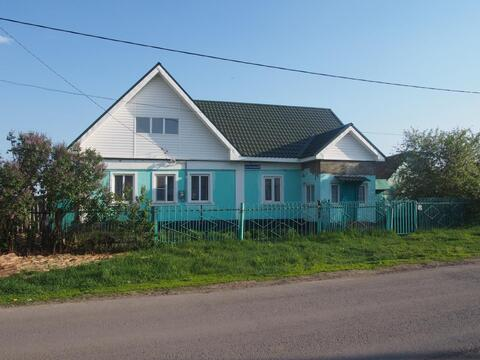 Продажа дома, Троицкое, Липецкий район, Ул. Гагарина