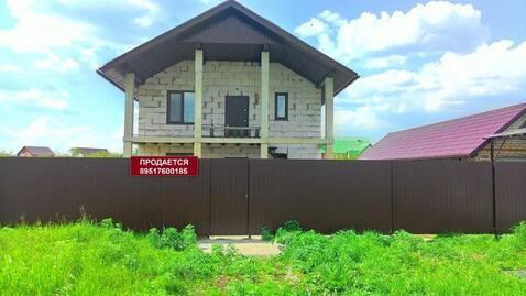 Продажа дома, Белгород, Цветочный пер.
