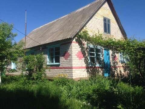 Продажа дома, Орлово, Новоусманский район, Ул. Орловская