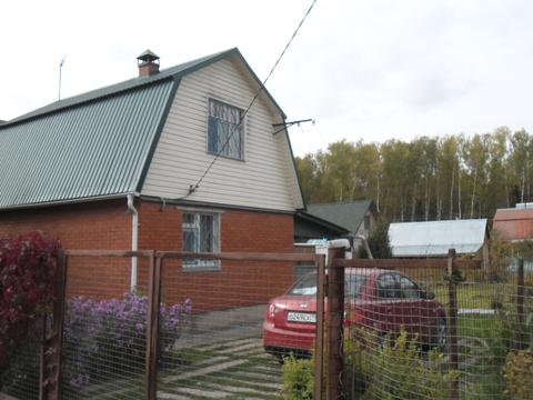 Продажа дома, Любучаны, Чеховский район