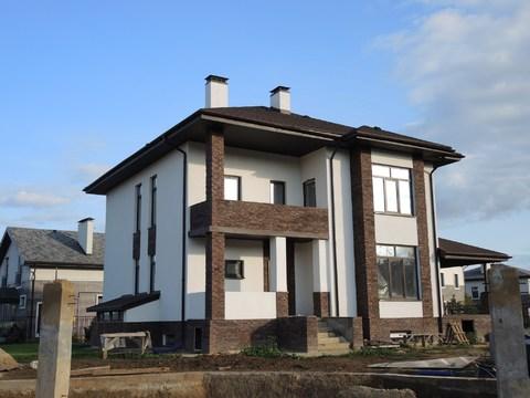 Прекрасный жилой дом 345 кв. кп Синергия