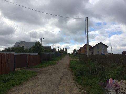 Продажа земельного участка в Дмитровском р-не г.Яхрома
