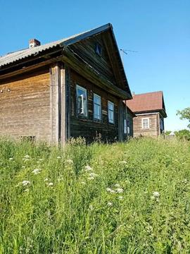 Продажа дома, Ванское, Устюженский район, Береговая