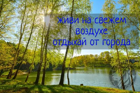 Кирпичный дом в новой Москве СНТ Геолог