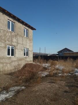 Продам дом п. Солонцы, мкр. Чистые пруды, пер. Луговой