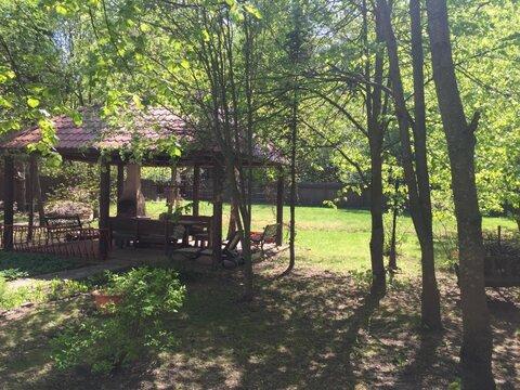 Продам красивый и очень уютный дом у леса на Ново-Рижском шоссе, 35 .