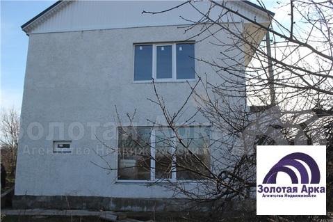 Продажа дома, Васюринская, Динской район, Ул. Железнодорожная