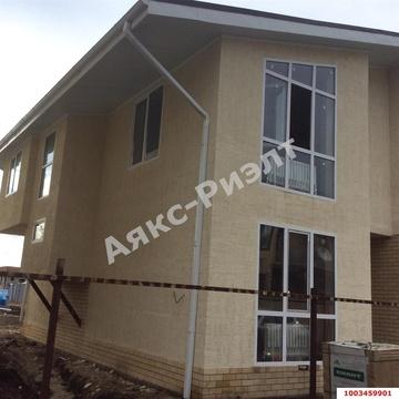 Продажа дома, Краснодар, Путейская