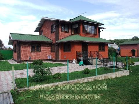 Дом, Симферопольское ш, 38 км от МКАД, Ивино, деревня. Симферопольское .
