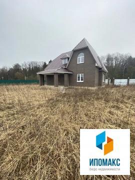 Продаётся дом dreamhouse, Деревня Шеломово
