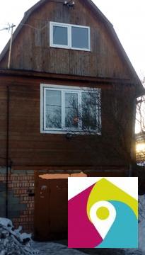 Продается дом, Сергиев Посад г, Бабушкина ул, 118м2, 4 сот