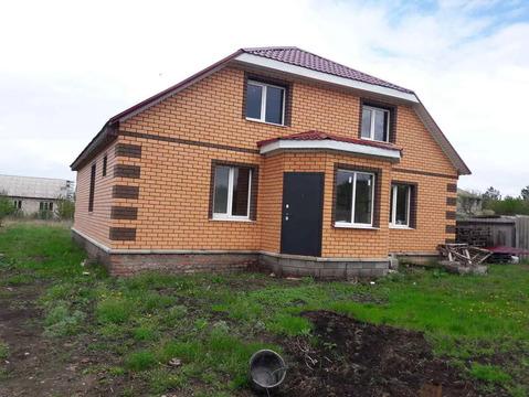 Продажа дома, Прохоровка, Прохоровский район, Убилейная