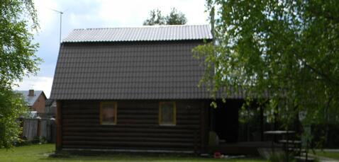 Дом 120 кв.м, Участок 6 сот. , Боровское ш, 24 км. от МКАД.