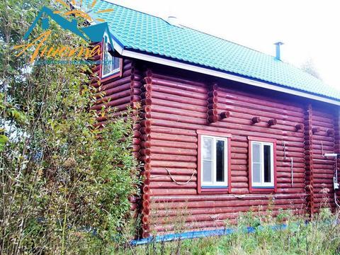 Коттедж в Коттеджном поселке Березовка Калужской области