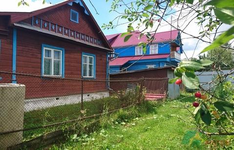 Продажа дома, Переславль-Залесский, Ул. 3-я Гражданская