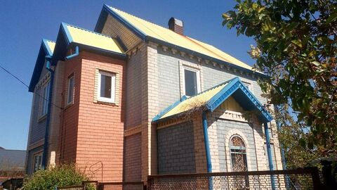 Продается дом г Краснодар, ул Средняя, д 512